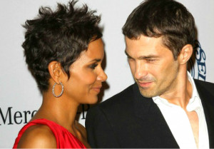 Quotes Olivier Martinez threw out the window for his fiancé Halle ...