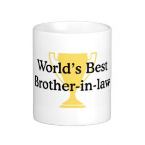 Brother In Law Gifts - Shirts, Posters, Art, & more Gift Ideas