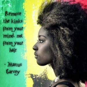 Back > Quotes For > Black Natural Hair Quotes