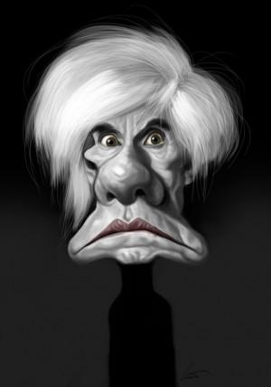 Steve Buscemi Caricature