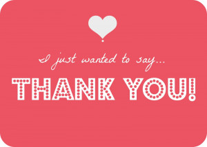 dear readers thank you for reading my blog thanks for