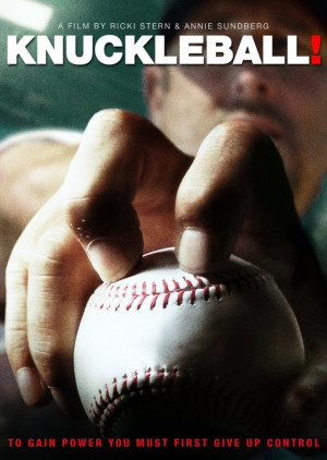 Messed Around with the Knuckleball for Years, and Now ...