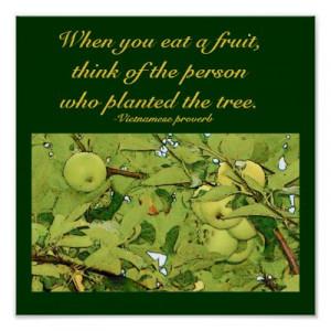 apple fruit quotes