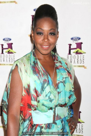 Tichina Arnold picture gallery