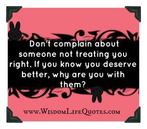 Bad Behavior Quotes With bad behavior although
