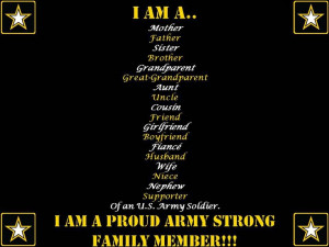 Was And Still That Strong Army Soldier Quotes For Military Per