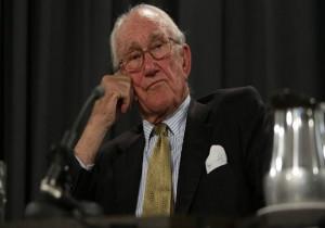 Ex-Australian PM Malcom Fraser dies