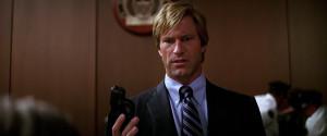Harvey Dent (Harvey Dent/ Two Face) The Dark Knight Screencaps