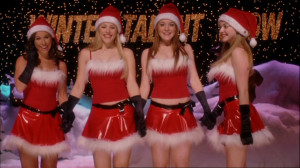 Mean Girls Mean Girls screencap