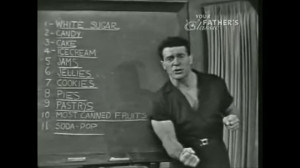 Good Quote: Jack LaLanne on Nutrition