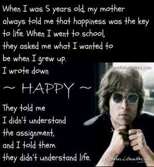 ... Nov real quote top--reasons-to-admire-john-lennon cached may say im