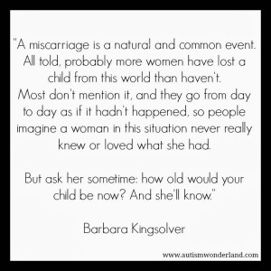Miscarriage Quotes Tumblr Had a missed miscarriage.