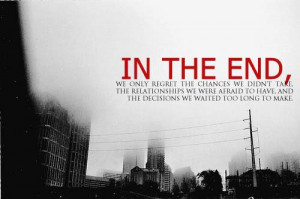 End Relationship Quotes