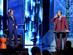 ... Comedy Central Roast of Justin Bieber at Sony Pictures Studios on