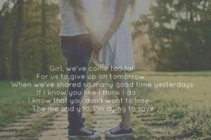 Found on country-lyrics.tumblr.com