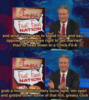 john stewart funny gay people quotes