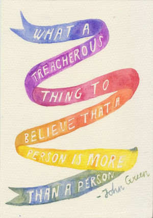 ... .com/post/28409059740/paper-towns-john-green-quotes-are-the-best Like