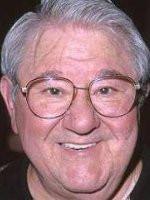 Buddy Hackett (1924 — 2003)