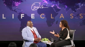 Transform Your Life with Bishop T.D. Jakes