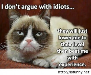 Grumpy Cat Sayings 2015