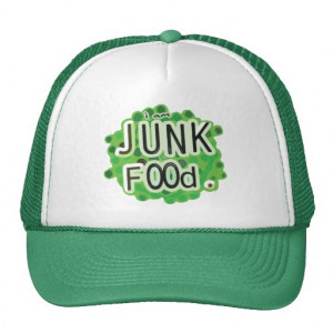 Funny Sayings by Mudge Studios Hats