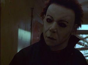 Halloween Resurrection Maske