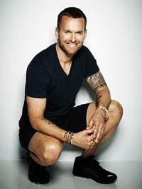 Trainer Bob Harper's Diet Plan