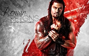Homepage » Sports » Wwe Roman Reigns