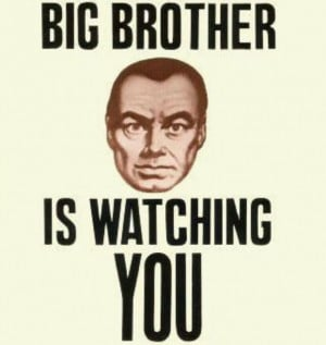 13 quotes from George Orwell's 1984 that resonate more than ever