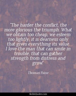 Thomas Paine Quotes | http://noblequotes.com/