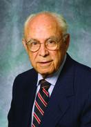 Ambassador Robert S Strauss