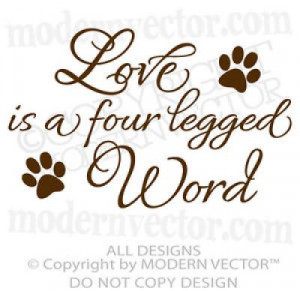 love word designs love word clip art love wall word decals live laugh ...