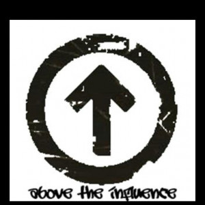 Above the influence.