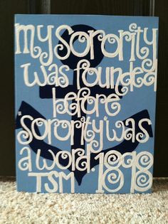 Custom Quote Canvas 12x16 by PinkMagnoliaGlam on Etsy, $25.00 More