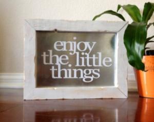 ... Sayings Sign, Sayings on wood and metal sign, shabby chic, wall art