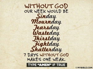 relationship without god quotes