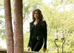 The Vampire Diaries TV Show 2x01