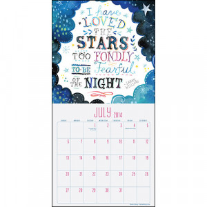 ... > Obsolete >Today is Going to Be a Great Day 2014 Mini Wall Calendar