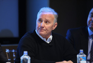 Ian Schrager Pictures