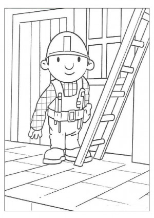 Posted Bob The Builder Kawarbir