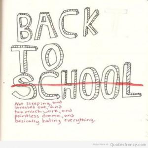 Relatable School Quotes Relatable school quotes