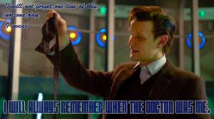 Matt Smith Doctor Who Quotes Doctor Who Quotes Matt Smith