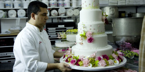 Cake Boss For The Bieber Crew