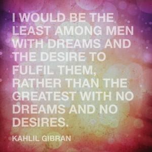 Gibran Khalil Gibran Quotes