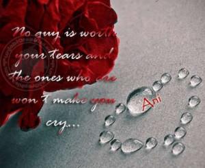 Sad Quote: Make You Cry