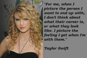 Taylor swift famous quotes 5