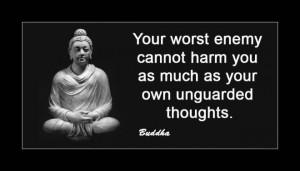 Great Thought by Gautam Buddha!