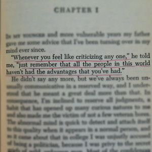 Quotes From The Great Gatsby Tumblr Copy of the great gatsby