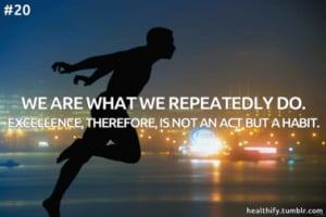 Inspirational Ways to Stay Health and Fitness Motivated