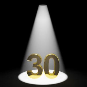 Funny 30th Birthday Quotes and Sayings